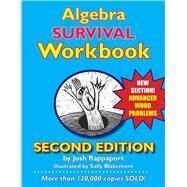 Algebra Survival by Rappaport, Josh; Blakemore, Sally, 9780984638178