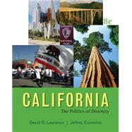 California The Politics of Diversity by Lawrence, David G.; Cummins, Jeff, 9781285738178
