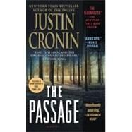 The Passage by CRONIN, JUSTIN, 9780345528179