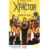 All-New X-Factor Volume 2 by David, Peter; Di Giandomenico, Carmine; Loughridge, Lee, 9780785188179