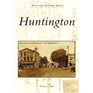Huntington by Novak, Patricia J., 9781467128179
