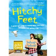 Hitchy Feet by Card, John, 9781925048179