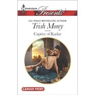 Captive of Kadar by Morey, Trish, 9780373138180