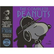 The Complete Peanuts 1995-1996 by Schulz, Charles M., 9781606998182