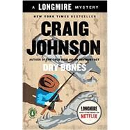 Dry Bones by Johnson, Craig, 9780143108184