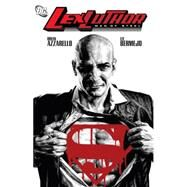 Luthor by AZZARELLO, BRIANBERMEJO, LEE, 9781401258184