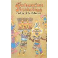 Bahamian Anthology by College of the Bahamas, 9780333348185