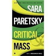 Critical Mass by Paretsky, Sara, 9780451468185