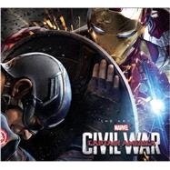 Marvel's Captain America: Civil War by Marvel Comics, 9780785198185