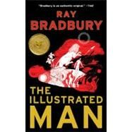 The Illustrated Man by Bradbury, Ray, 9781451678185