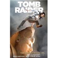 Tomb Raider 3 by Pratchett, Rhianna; Santacruz, Derlis, 9781616558185