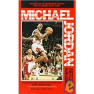 Michael Jordan by Krugel, Mitchell, 9780312928186