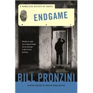 Endgame by Pronzini, Bill, 9780765388186