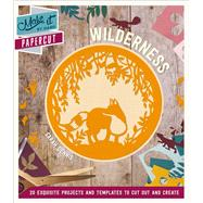 Papercut Wilderness by Dennis, Sarah, 9781501158186