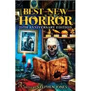 Best New Horror by Jones, Stephen, 9781628738186