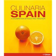 Culinaria Spain by Trutter, Marion; Beer, Gunter, 9783848008186