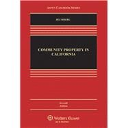 Community Property in California by Blumberg, Grace Ganz, 9781454868187