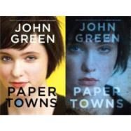 Paper Towns by Green, John, 9780525478188