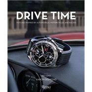 Drive Time by Sigmond, Aaron; Leno, Jay; Adams, Ariel (CON); Mitchell, Elvis (CON), 9780847848188