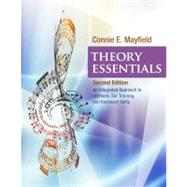 Theory Essentials by Mayfield, Connie E., 9781133308188