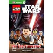 Lego Star Wars the Force Awakens by Fentiman, David, 9781465438188
