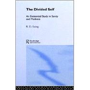 Divided Self Vol. 1 : An Existential Study in Sanity and Madness