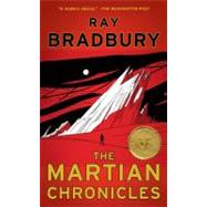 The Martian Chronicles by Ray Bradbury, 9781451678192