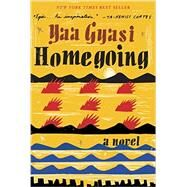 Homegoing by Gyasi, Yaa, 9780735208193