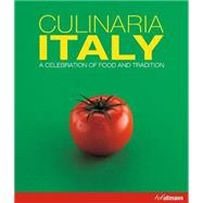 Culinaria Italy by Piras, Claudia; Stempell, Ruprecht, 9783848008193