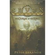 The Curse of the King by Lerangis, Peter; Norstrand, Torstein, 9780062378194