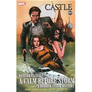 Castle by Castle, Richard; David, Peter; Atkins, Robert; Elmer, Scott; Owens, Andy, 9780785168195