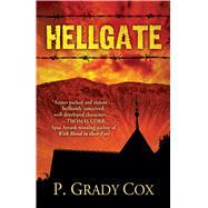 Hellgate by Cox, P. Grady, 9781432838195