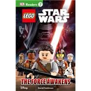 The Force Awakens by Fentiman, David, 9781465438195