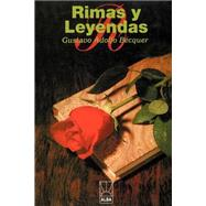 Rimas y Leyendas 9781583488195R