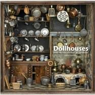 Dollhouses by Pasierbska, Halina, 9781851778195