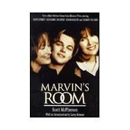 Marvin's Room Tie-In Edition 9780452278196U