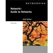 Network+ Guide to Networks (with Printed Access Card) by Dean, Tamara, 9781133608196