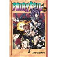 Fairy Tail 48 by Mashima, Hiro, 9781612628196