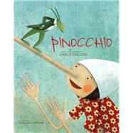 Pinocchio by Collodi, Carlo; Adreani, Manuela, 9788854408197