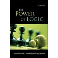 The Power of Logic by Howard-Snyder, Frances; Howard-Snyder, Daniel; Wasserman, Ryan, 9780078038198