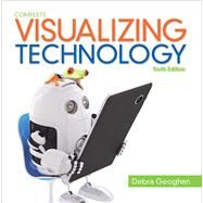Visualizing Technology Introductory by Geoghan, Debra, 9780134608198