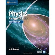 Physics for the IB Diploma by Tsokos, K. A., 9781107628199