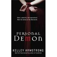 Personal Demon by ARMSTRONG, KELLEY, 9780553588200