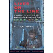 Lives on the Line by Shirk, Martha, 9780813338200