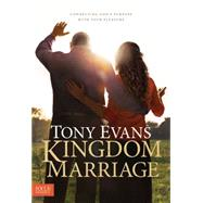 Kingdom Marriage by Evans, Tony, 9781589978201