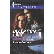 Deception Lake by Graves, Paula, 9780373698202