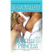 The Marcelli Princess by Mallery, Susan, 9781501128202