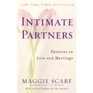Intimate Partners by SCARF, MAGGIE, 9780345418203