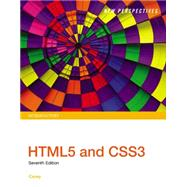 New Perspectives on HTML and CSS Introductory by Carey, Patrick M., 9781305578203