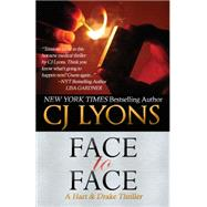 Face to Face by Lyons, C. J., 9781939038203